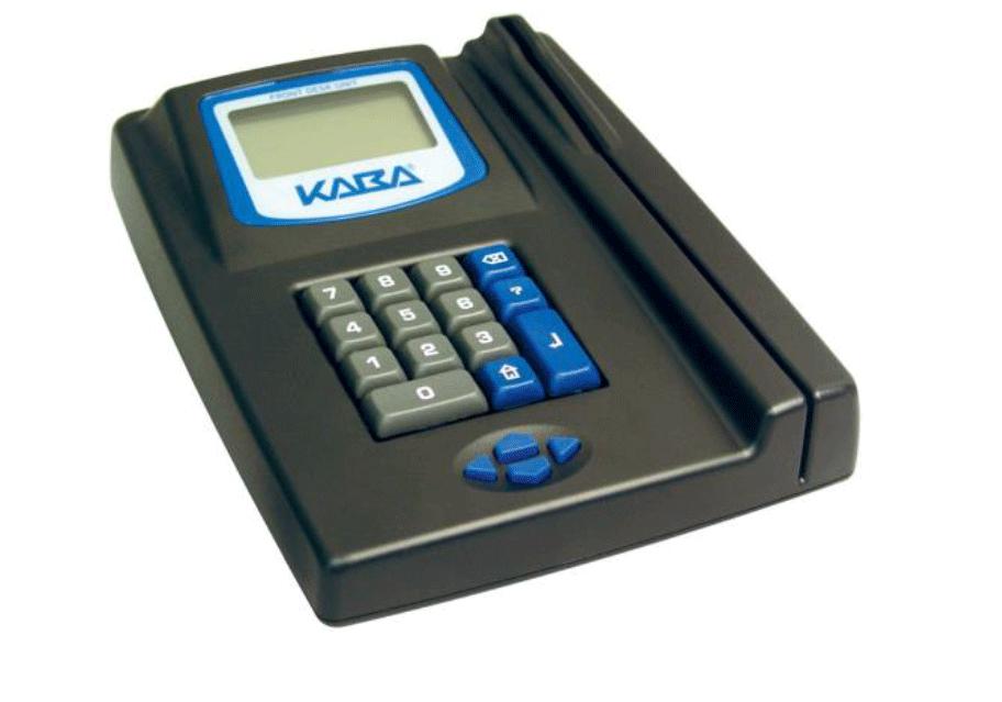 Programator ILCO Front  Desk Unit 4